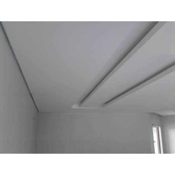 Comprar Forro Feito de Drywall no Centro - Lojas de Forros Dry Wall