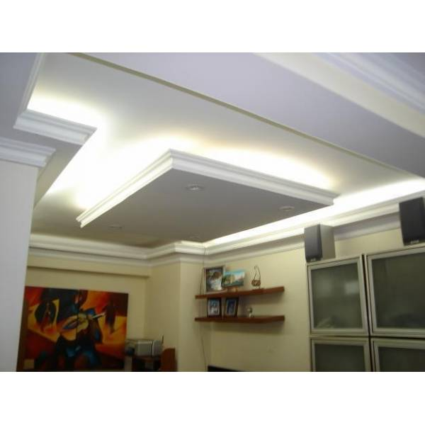 Comprar Forros Drywall na Vila Palmares - Loja de Forro Dry Wall
