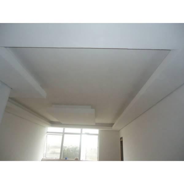 Conseguir Forros Feitos de Drywall no Centro - Forro Dry Wall em Santo André