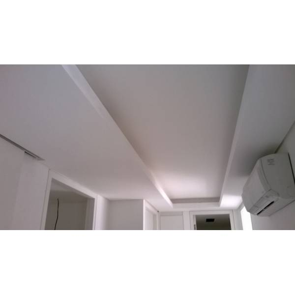 Forro Drywall para Comprar Cooperativa - Forro Dry Wall Preço