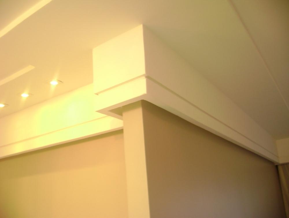 Forro em Drywall no Jardim Progresso - Forro de Drywall de Teto