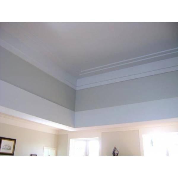 Forro Feito de Drywall na Industrial - Forro Dry Wall Preço
