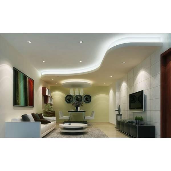 Forro Feito de Drywall para Comprar em Ferrazópolis - Forro Dry Wall Preço