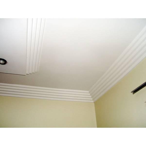Forros Feitos de Drywall para Comprar na Canhema - Forro Dry Wall Preço