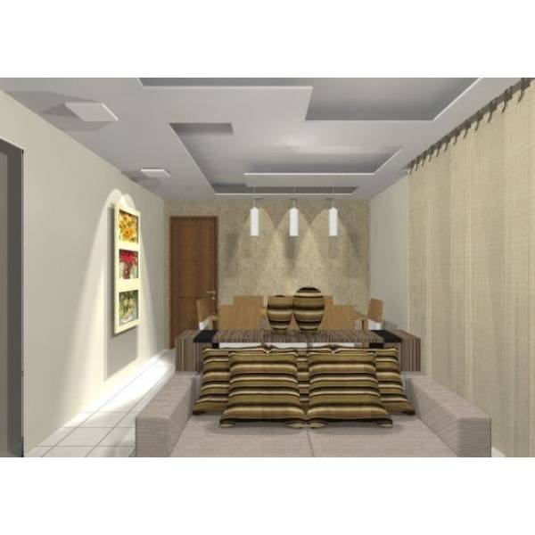 Onde Comprar Forros Feitos de Drywall Condomínio Maracanã - Lojas de Forros Dry Wall