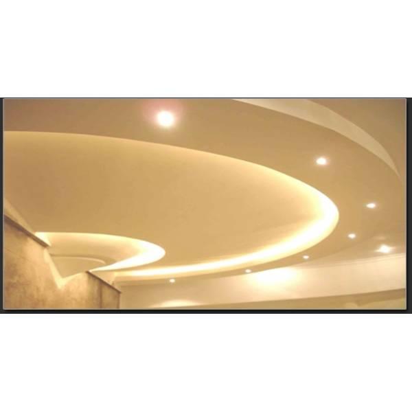 Onde Conseguir Forros Feitos de Drywall Condomínio Maracanã - Forro Dry Wall Preço