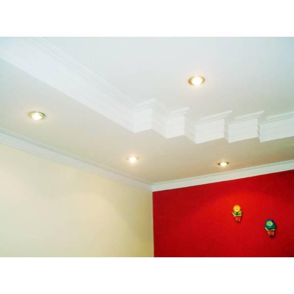 Onde Conseguir Forros Feitos de Drywall no Jardim Sorocaba - Loja de Forro Dry Wall