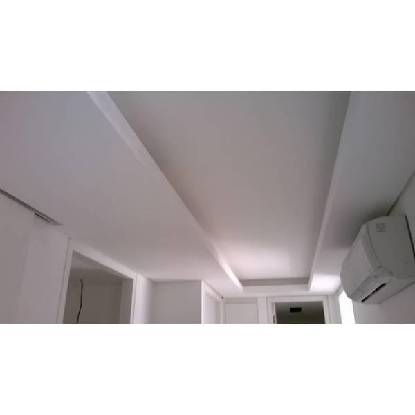 Onde Tem Forro Feito de Drywall na Industrial - Loja de Forro Dry Wall