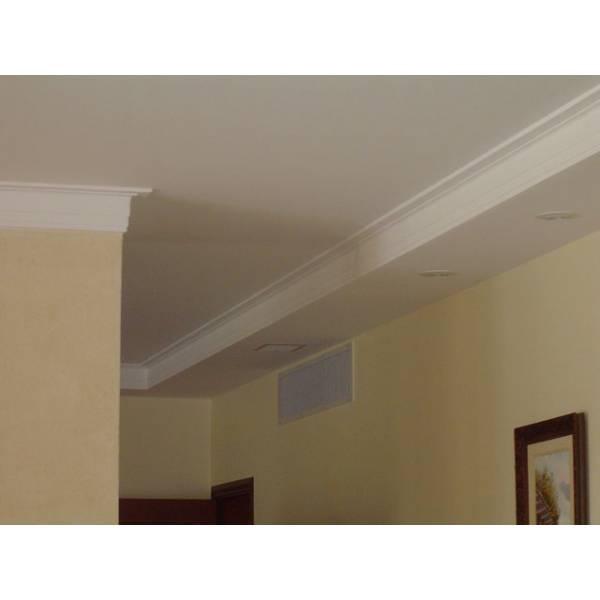 Onde Tem Forro Feito de Drywall na Vila Gilda - Lojas Forro Dry Wall