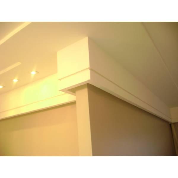 Preço de Forro Feito com Drywall na Bairro Santa Maria - Forros Feitos de Dry Wall