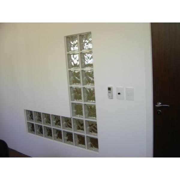Preços de Parede Feita de Gesso na Vila Curuçá - Parede de Gesso em Santo André