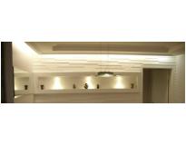 forro de drywall Condomínio Maracanã