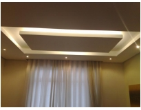 forro de drywall de teto 81552 na Bairro Casa Branca