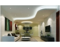 forro de drywall de teto preço na Vila Linda
