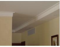 forro de drywall parede externa preço no Alto Santo André