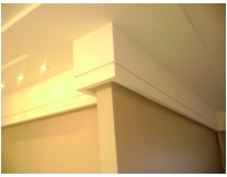forro de drywall parede externa