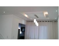 forro de drywall preço na Vila Gilda