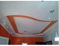 quanto custa forro de drywall para parede em Utinga