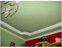 valor de forro de drywall parede externa em Taboão